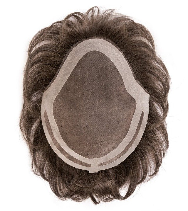 Protesi capelli uomo - Mondo Parrucche Catania