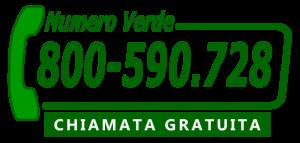 Numero Verde Mondo Parrucche - Catania