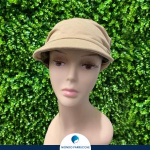 Cappellino Mondo Parrucche