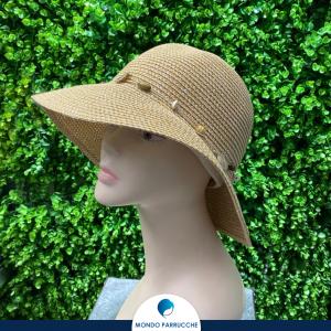 Cappello donna Mondo Parrucche
