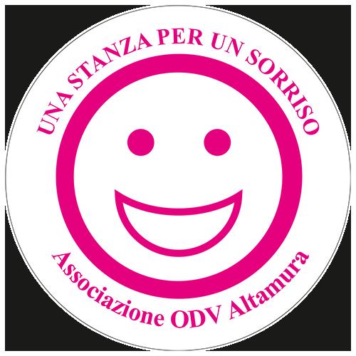 Una Stanza per un Sorriso logo