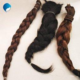 Donazione ciocche capelli Sicilia